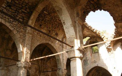 Agios Stephanos Kilisesi, Niğde