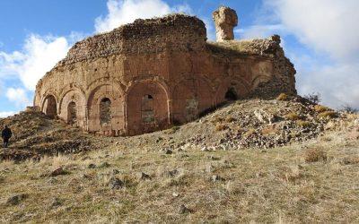 Bana Katedrali, Erzurum