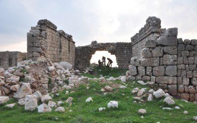 Dayro d-Shumren Kilisesi