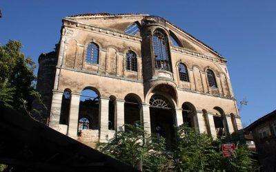 Dereköy Kilisesi-Bursa