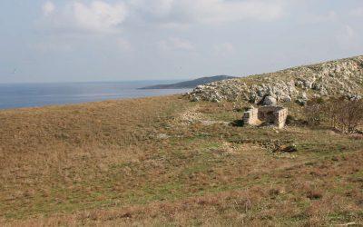 Fener Adası - Agios Andreas Manastırı