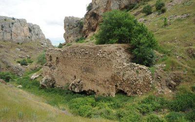 Harput Kızıl Hamam
