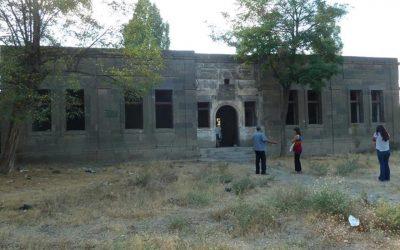 Hasaköy Rum Okulu, Niğde