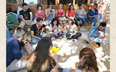 Mardin Kamp2