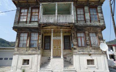 Marmara Adası - Sivil Mimari
