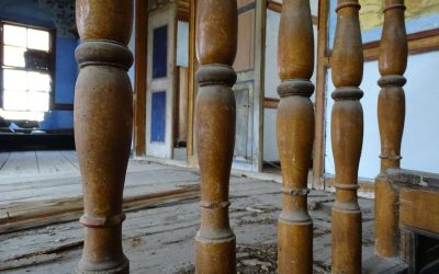 Marmara Adası - Sivil Mimari İç Mekan