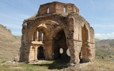 Palu Surp Lusavoriç Kilisesi, Elazığ