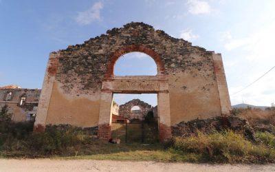Paşalimanı Adası - Şaraphane Üretim Binası