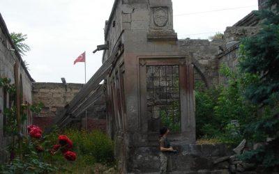 Sarkis Gümüşyan Okulu, Kayseri