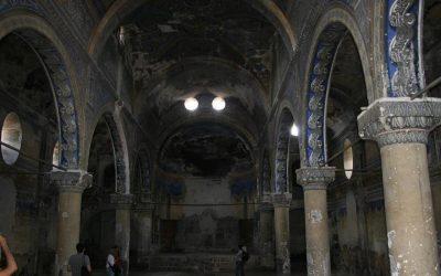Surp Boğos Bedros Kilisesi, Kayseri
