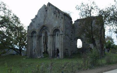 Tbeti Kilisesi